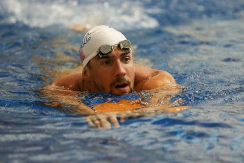 По словам самого Фелпса, очередной проступок (в 2009 году пловца уличили в курении марихуаны) пошел ему на пользу: он все понял, извинился, пообещал больше так не делать и взялся за дело. Его рвение отметила американская компания Gracenote, которая в преддверии Олимпийских игр спрогнозировала возможный медальный зачет. Согласно их оценке, в Рио Фелпс выиграет пять золотых медалей и одну бронзовую.