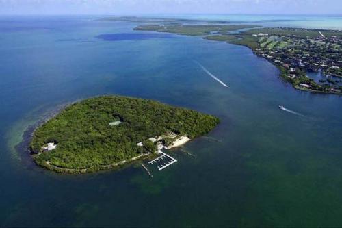 Остров открытого секса