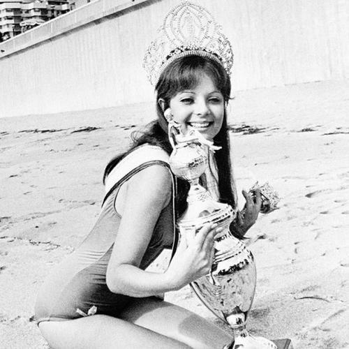 Марисоль Маларет, Пуэрто-Рико. «Мисс Вселенная — 1970». 21 год, рост 173 см.