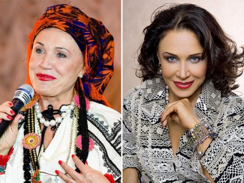 Последняя пластическая операция превратила 61-летнюю певицу Надежду Бабкину в «юное создание»