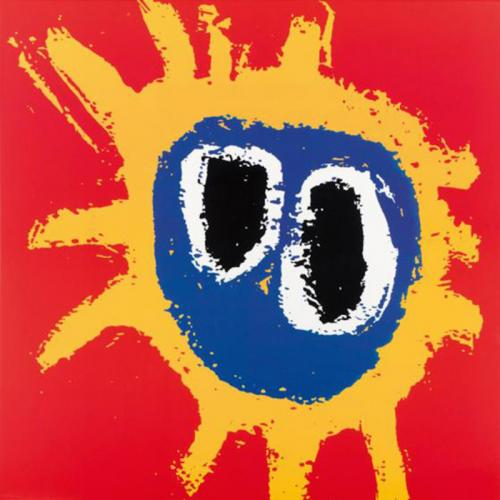 Primal Scream – Screamadelica (1991)