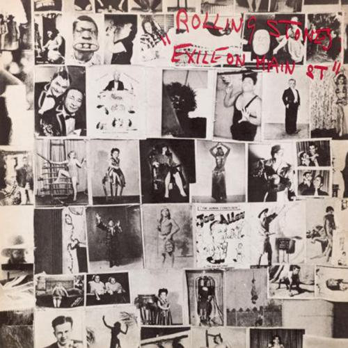 The Rolling Stones – Exile on Main St. (1972)