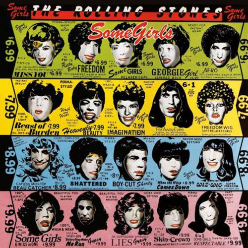 The Rolling Stones – Some Girls (1978)