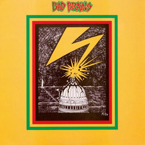 Bad Brains – Bad Brains (1982)