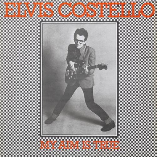 Elvis Costello – My Aim is True (1977)