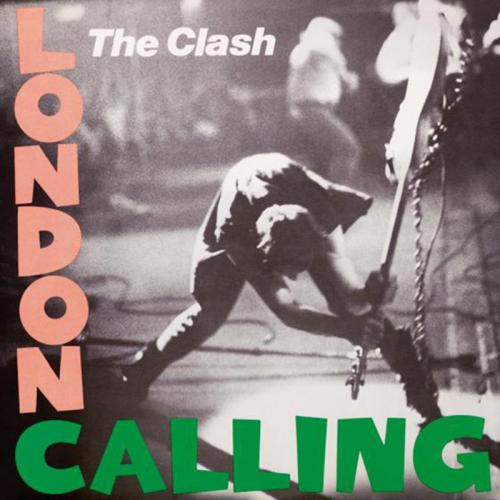 The Clash – London Calling (1979)