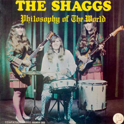 The Shaggs – Philosophy of the World (1969)