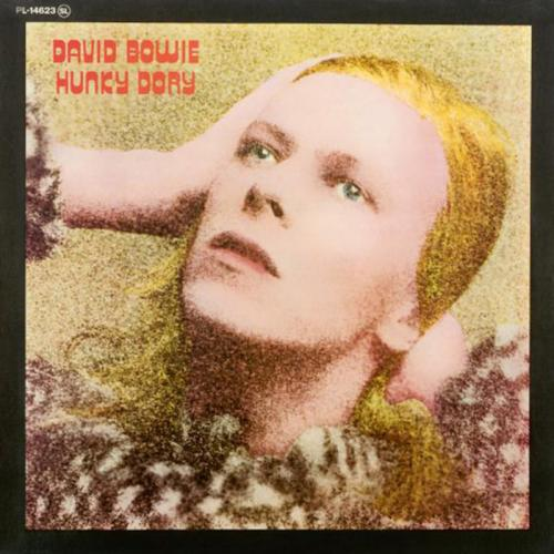 David Bowie � Hunky Dory (1971)