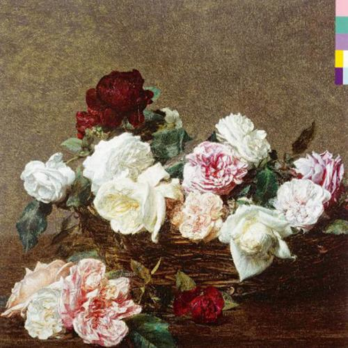 New Order – Power, Corruption & Lies (1983)