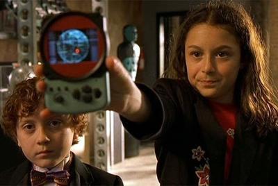 Дети шпионов Википедия 39