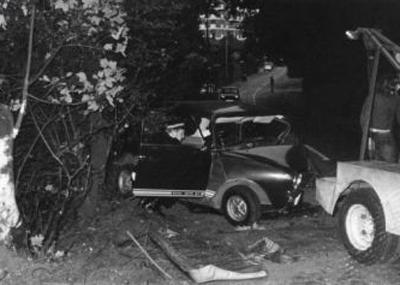 Глория осталась жива и невредима. Марк Болан скончался на месте. Еврейская церемония похорон состоялись 20 сентября в крематории Golders Green.