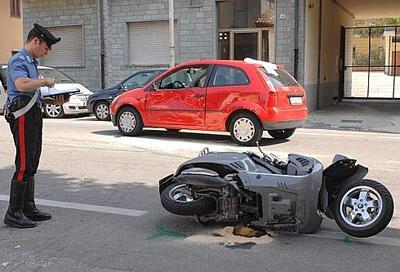 Андреа Пининфарина скончался на месте, еще до прибытия бригады медиков. Пожилой автомобилист, сбивший бизнесмена, был госпитализирован в шоковом состоянии и все повторял: «Я его не видел. Я ехал медленно и правда не видел его!»
