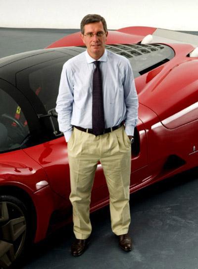 Андреа Пининфарина (Andrea Pininfarina), 26 июня 1957 - 7 августа 2007 50-летний итальянский предприниматель, глава всемирно известной дизайнерской компании Pininfarina 51, попал в смертельную для него автокатастрофу недалеко от Турина, Италия.