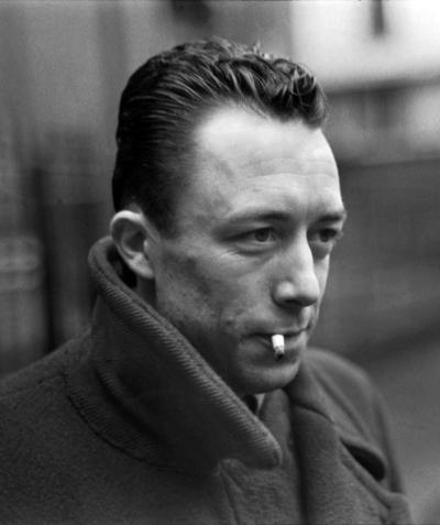 Альбер Камю (Albert Camus), 7 ноября 1913 - 4 января 1960 46-летний французский писатель и философ, лауреат Нобелевской премии по литературе,  погиб на шестой национальной дороге (N6) в 102 километрах от Парижа.