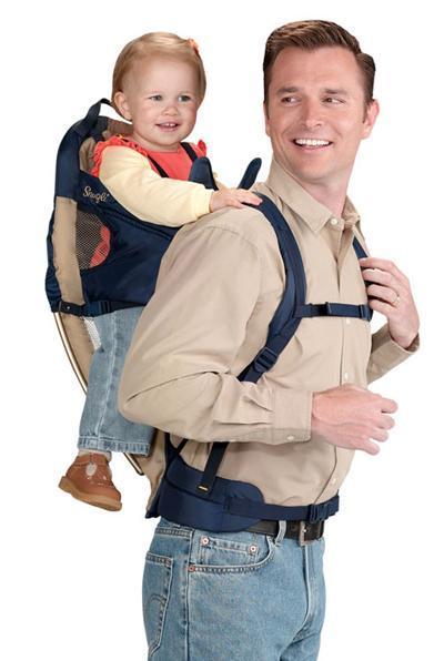 Переноска рюкзак для детей своими руками 31