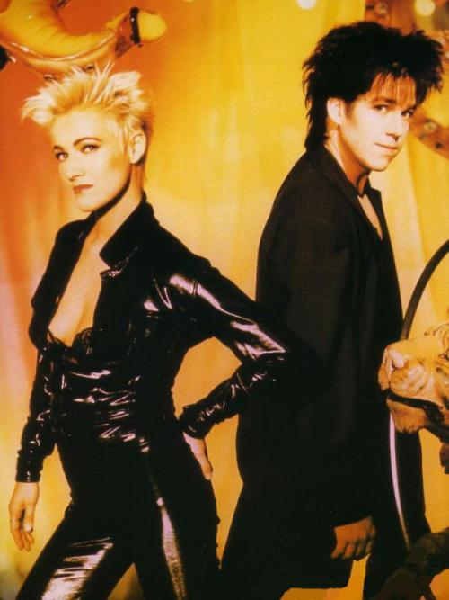 RoxetteОдна из самых популярных шведских поп-рок-групп, лидерами которой являются Пер Гессле и Мари Фредрикссон, в 90-х завоевала любовь всего мира.