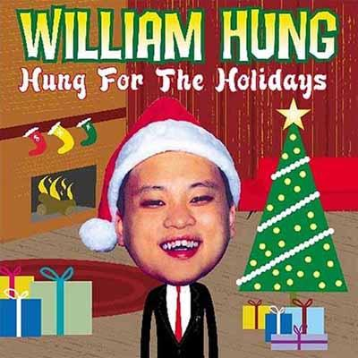 William Hung - «Hung for the Holidays» (2004)