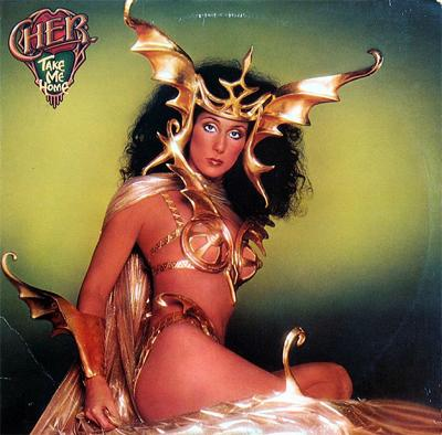 Cher – «Take Me Home» (1979)