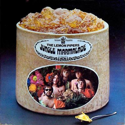 The Lemon Pipers - «Jungle Marmalade» (1968)