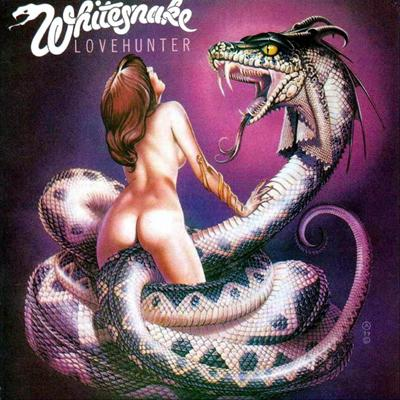 Whitesnake - «Lovehunter» (1979)