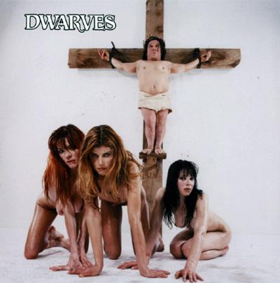 Dwarves - «The Dwarves Must Die» (2004)