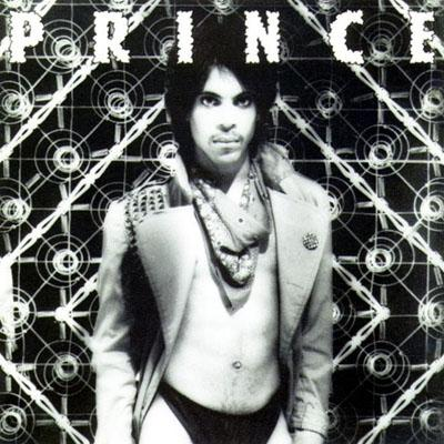 Prince - «Dirty Mind» (1980)