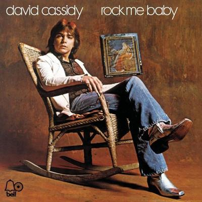 David Cassidy – «Rock Me Baby» (1974)