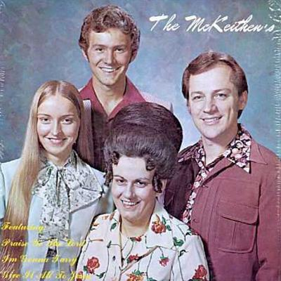 The McKeithen`s - «Crazy Beehive Lady»