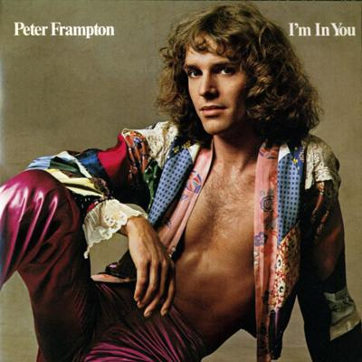 Peter Frampton - «I`m In You» (1977)