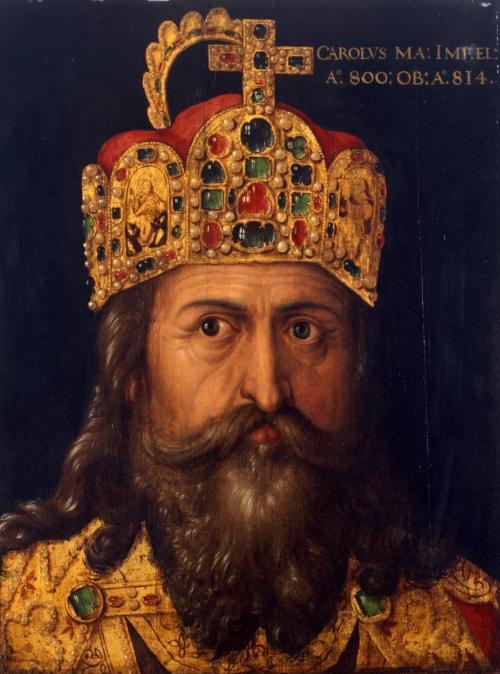 Карл Великий  С Карлом Великим  коллапс случился  прямо на законной супруге, но понабежавшие со всех сторон священники попытались этот факт нивелировать. И все сошлись на том, что престарелого воина разбил ревматизм, и он скончался после нескольких дней лихорадки.
