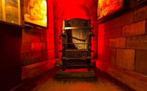 Нестандартные музеи мира