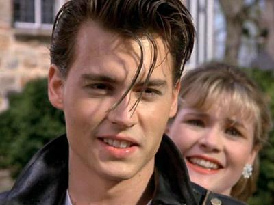 ������� / �Cry-Baby� (1990)