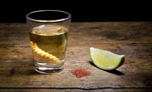 Самые необычные напитки мира