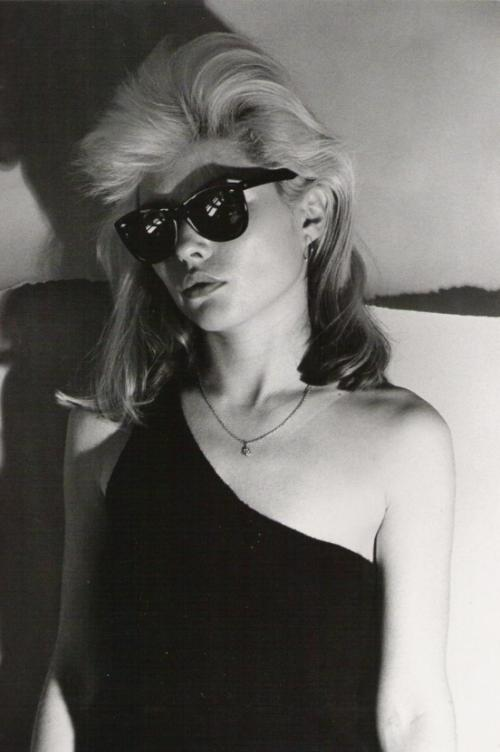 Дебби Харри (Debbie Harry)