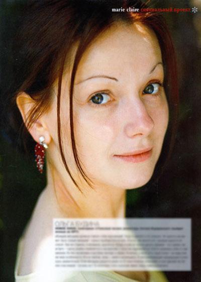 Фото актрис российских без макияжа