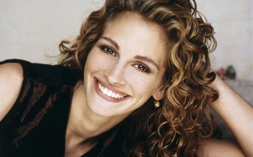 Джулия Робертс, улыбка, $30 миллионов