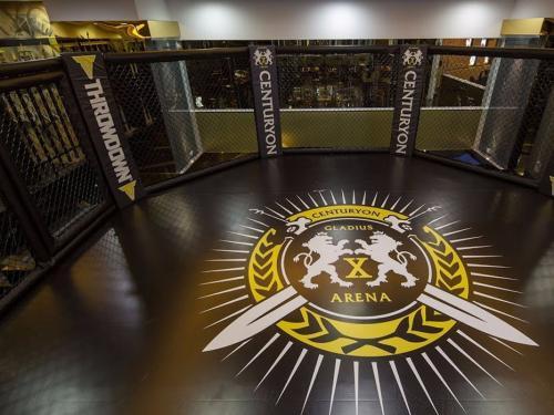 Что касается спортивного инвентаря, то в этих клубах, разумеется, есть все, включая даже сертифицированные MMA-ринги.