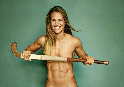 Спортсмен без одежды фото #13