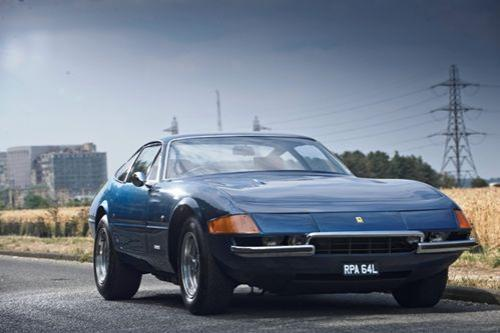 Ferrari Daytona ������ �������