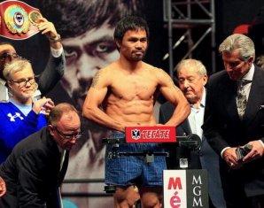 Десятка самых богатых боксеров