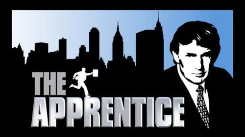 """2. Шоу The Apprentice - 21 сезон, миллионы просмотров Дональд Трамп стал одним из первопроходцев в создании реалити шоу. Его """"The Apprentice"""" («Подмастерье») вышло весной 2003 и превратило имя Трампа в нарицательное.   В сюжет шоу положено состязание между двумя командами, состоящими из талантливых молодых бизнесменов. Во главе шоу находится сам миллиардер и два его заместителя. На протяжении всех серий команды получают по заданию. Оно может относиться к различным бизнес сферам областям финансовой работы."""