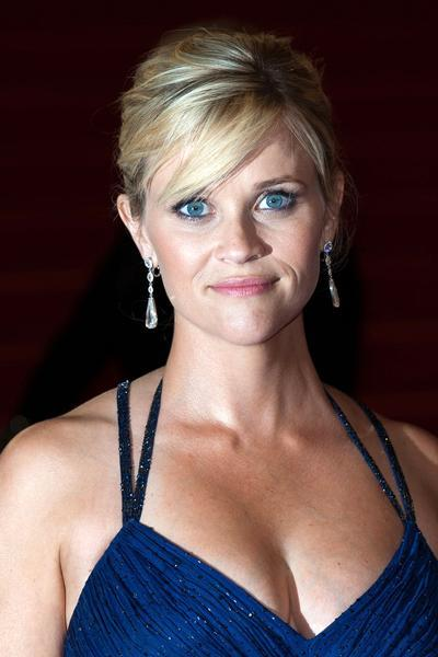 ��� ��������� (Reese Witherspoon)������������ ������� � �������� IQ=145