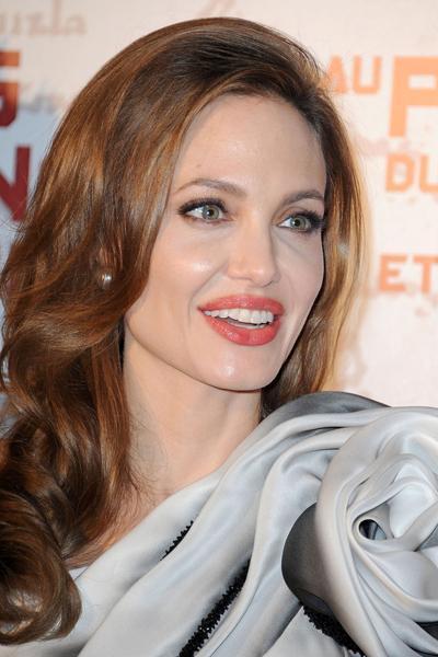 Анджелина Джоли (Angelina Jolie)Американская актриса IQ=118