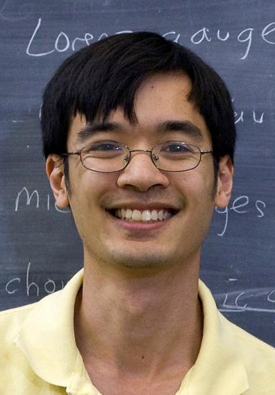 Теренс Тао (Terence Tao)Австралийский математик. Наиболее известной его работой является доказательство существования неограниченно длинных арифметических прогрессий простых чисел (теорема Грина – Тао). IQ=230