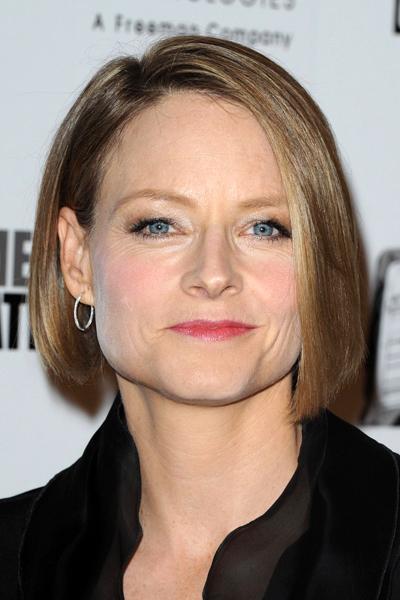 Джоди Фостер (Jodie Foster) Американская актриса, режиссер и продюсер IQ=132