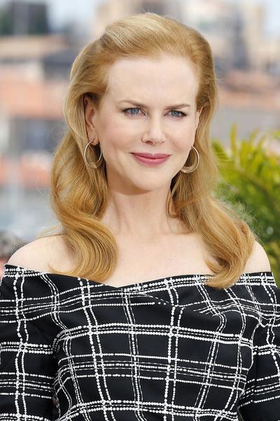 Николь Кидман (Nicole Kidman) Австралийская и американская актриса IQ=132