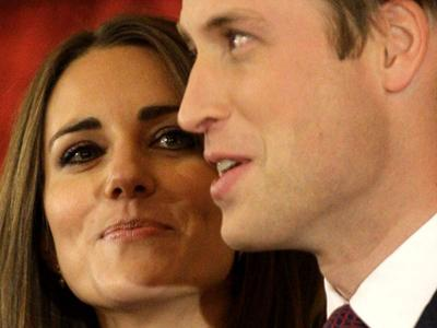 ��������� �������� ������ ������� (Prince William) � ���� �������� (Kate Middleton) ������ � ��������������� ��������� 29 ������ 2011 ����.