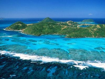 Лучшие острова мира