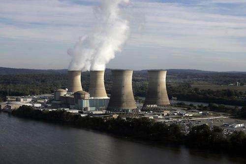 Самые страшные ядерные катастрофы в истории
