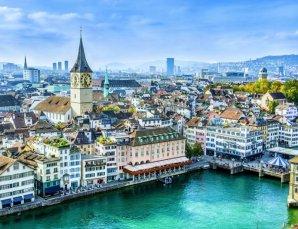 Самые дорогие туристические направления мира в 2017 году